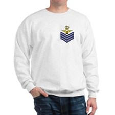 Flight Sergeant Aircrew<BR> Sweatshirt 2