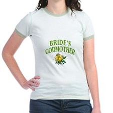 Bride's Godmother(rose) T