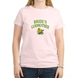 Bride's Godmother(rose) T-Shirt