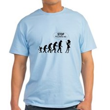 SEXY GIRL EVOLUTION T-Shirt
