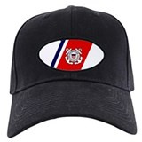 U. S. Coast Guard <BR>Baseball Hat