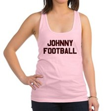 Cute Johnny Racerback Tank Top