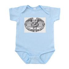 CMB - Combat Medical Badge Infant Creeper