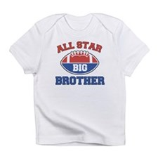 Unique All star Infant T-Shirt