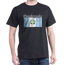 Guatemala Flag T-Shirt