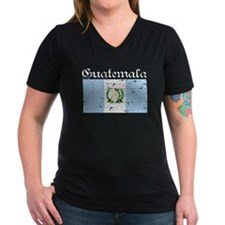 Guatemala Flag Shirt