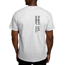 Steampunk worm T-Shirt