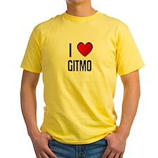 Gitmo_kenyan T-Shirt