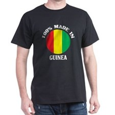 Made In Guinea T-Shirt