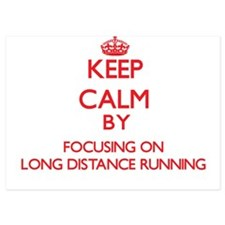 Keep Calm by focusing on Long Distance Invitations