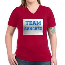 TEAM SANCHEZ Shirt