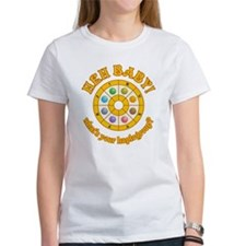 What Haplogroup Tee
