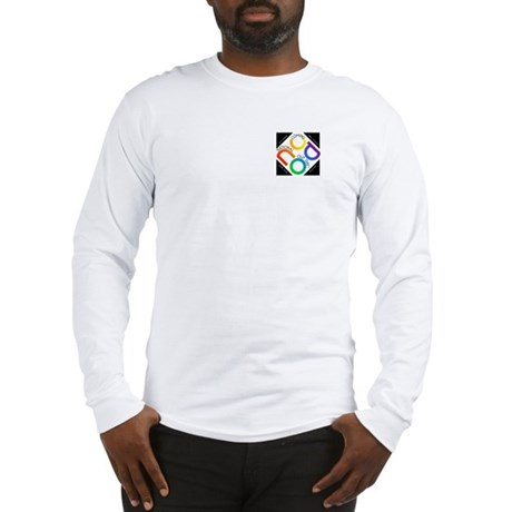 NCOD Pocket 2009 Long Sleeve T-Shirt