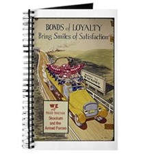 Bonds of Loyalty Journal