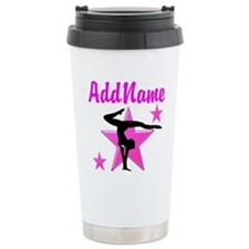 SUPREME GYMNAST Travel Mug