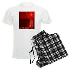 Sunset Pajamas