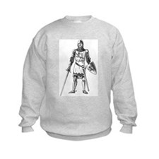 Cute Knights of the round table Sweatshirt