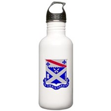 18 INFANTRY regiment.p Water Bottle