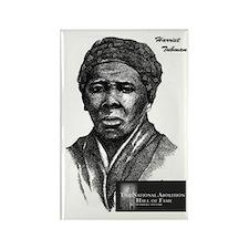 Harriet Tubman Rectangle Magnet