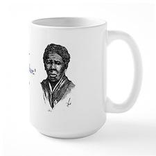 Harriet Tubman Mug