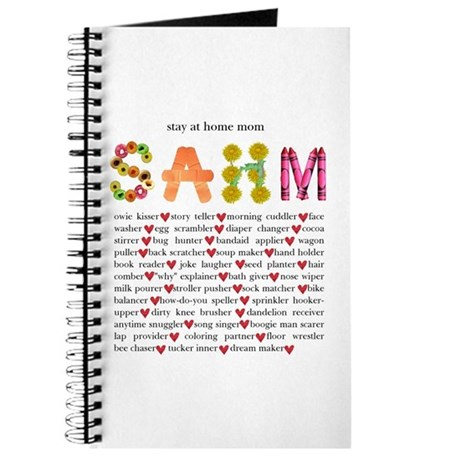SAHM Journal