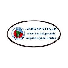 Aerospatiale Guiana Patches