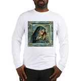 Our Lady of Sorrows Long Sleeve T-Shirt