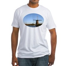Dutch windmill Shirt