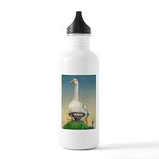 Embden Goose Water Bottle