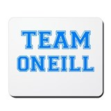 TEAM ONEILL Mousepad