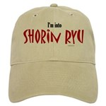 I'm Into Shorin Ryu Cap