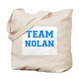 TEAM NOLAN Tote Bag