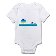 Alina Infant Bodysuit