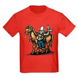 Cute Texas lawman T