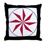 Change Throw Pillow