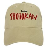 I'm Into Shotokan Cap