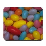 Easter Candy Mousepad