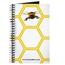Hexagon Notebook