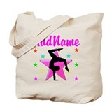 Gymnastics Canvas Bags