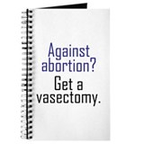 Vasectomy Journal