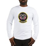 Utah Corrections Long Sleeve T-Shirt
