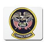 Utah Corrections Mousepad