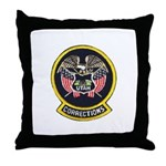 Utah Corrections Throw Pillow