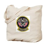 Utah Corrections Tote Bag