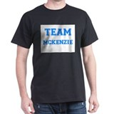 TEAM MCKENZIE T-Shirt