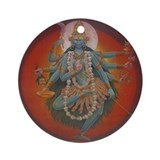 Kali Ornament