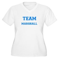 TEAM MARSHALL T-Shirt