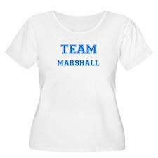 TEAM MARSHALL T-Shirt