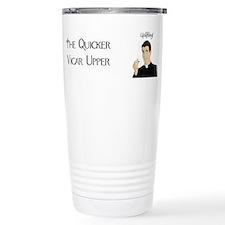 Cool Vicar Travel Mug