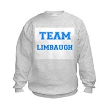 TEAM LIMBAUGH Sweatshirt
